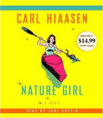 Nature Girl (Audio CD) (Abridged)