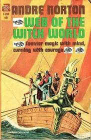 Web of the Witch World (Witch World, Bk 2)