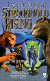 Stronghold Rising (Sholan Alliance, No 6)