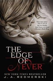 The Edge of Never (Edge of Never, Bk 1)