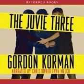 The Juvie Threee [Unabridged Library Edition]