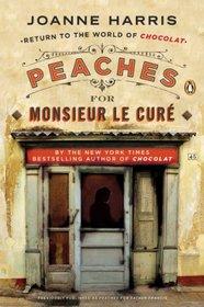 Peaches for Monsieur le Cure (Chocolat, Bk 3)