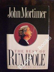 The Best of Rumpole (Rumpole)