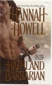 Highland Barbarian (Murray Family, Bk 13)