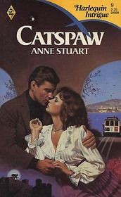 Catspaw (Harlequin Intrigue, No 9)