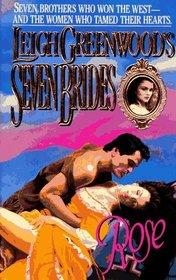 Rose (Seven Brides, Bk 1)
