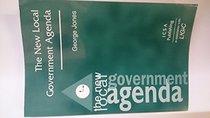 New Local Government Agenda