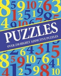 Puzzles (Jumbo 256 Acetate)