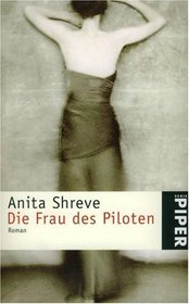 Die Frau Des Piloten/ the Pilot's Wife (German Edition)