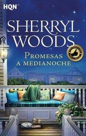 Promesas a medianoche (Spanish Edition)