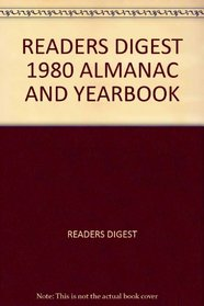 Reader's Digest 1980 Almanac and Yearbook