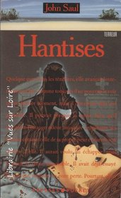Hantises (The Unloved) (French Edition)
