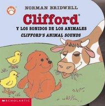 Clifford's Animal Sounds (clifford Y Los Sonidos De Los Animales) (Clifford)