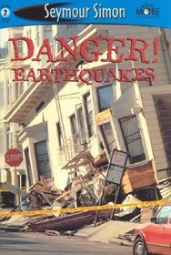 See More Readers: Danger! Earthquakes -Level 2
