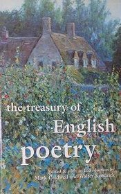 The Treasury of English Poetry