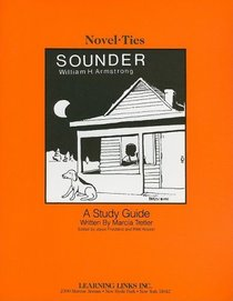 Sounder (Novel-Ties)