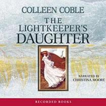 The Lightkeeper's Daughter (Mercy Falls Bk 1) (Audio CD) (Unabridged)