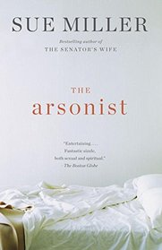 The Arsonist (Vintage Contemporaries)