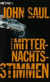Mitternachtsstimmen (Midnight Voices) (German Edition)