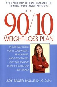 The 90/10 Weight Loss Plan