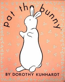 Pat the Bunny and Friends (Classic Boxed Gift Set)