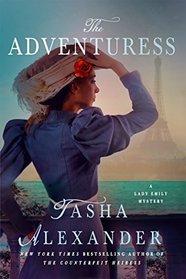 The Adventuress (Lady Emily, Bk 10)