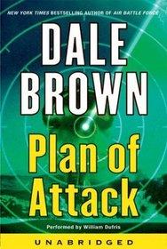 Plan of Attack (Brown, Dale (Spoken Word))