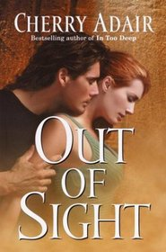 Out of Sight (Wright Family, Bk 4) (T-FLAC, Bk 5) (Large Print)