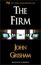 The Firm (Audio Cassettte) (Abridged)