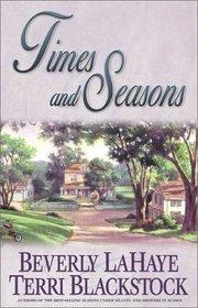 Times and Seasons (Seasons, Bk 3)