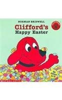 Clifford's Happy Easter - Library Edition (Clifford the Big Red Dog (Scholastic Audio))