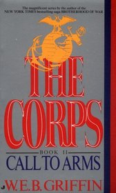 Call to Arms (Corps, Bk 2)