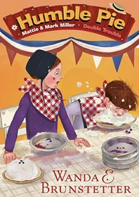Humble Pie (Double Trouble, Bk 5)
