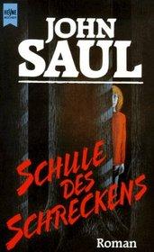 Schule des Schreckens (Shadows) (German Edition)