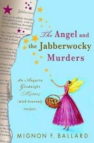 The Angel and the Jabberwocky Murders (Augusta Goodnight, Bk 6)