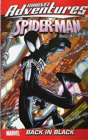 Marvel Adventures: Spiderman - Back in Black