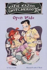 Open Wide #23 (Katie Kazoo, Switcheroo)