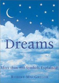 Dreams: More Than 400 Symbols Explained