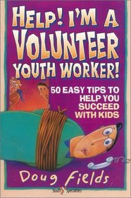 Help! I'm a Volunteer Youth Worker 5 Pack