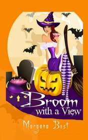 Broom With a View (Sea Witch, Bk 1)