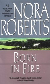 Born in Fire  (Concannon Sister, Bk 1)