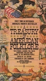 A Treasury of American Folklore