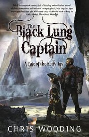 Black Lung Captain: Bk. 2: Tales of the Ketty Jay