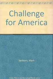Challenge for America