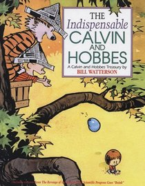 Indispensable Calvin and Hobbes (Calvin and Hobbes (Prebound))