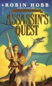 Assassin's Quest (Farseer, Bk 3)