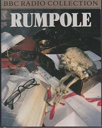 Rumpole: Starring Maurice Denham No. 1 (BBC Radio Collection)