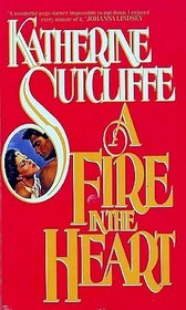 A Fire in the Heart (Warwick Brothers, Bk 1)