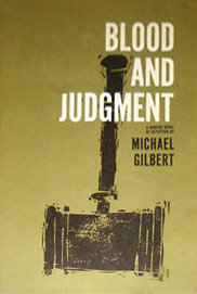 Blood & Judgement (Black Dagger Crime)