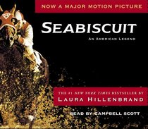 Seabiscuit (Audio CD) (Abridged)